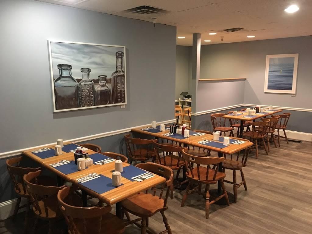 Capeside Kitchen Cafe 86 Sea St Harwich Port Ma 02646 Usa