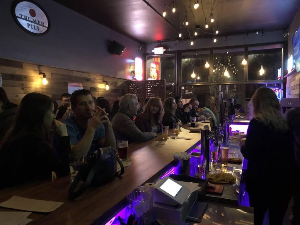After Hours   restaurant   3044 Taraval, San Francisco, CA 94116, USA   4158904618 OR +1 415-890-4618