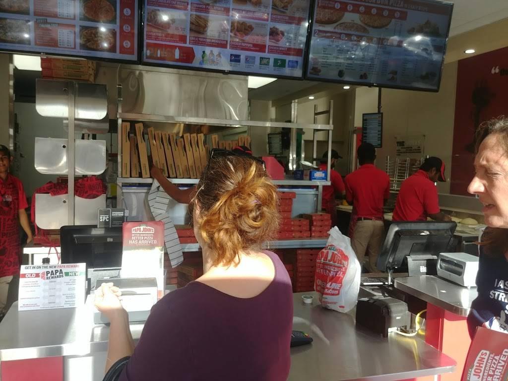 Papa Johns Pizza | restaurant | 461 Park Rd S, Oshawa, ON L1J 8R3, Canada | 9057257070 OR +1 905-725-7070