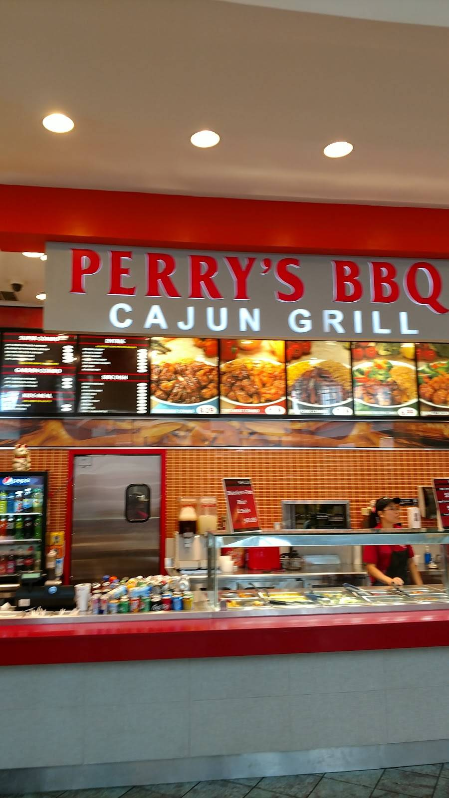 Perrys BBQ and Grill | restaurant | 459 Brandon Town Center Dr, Brandon, FL 33511, USA | 8136513600 OR +1 813-651-3600