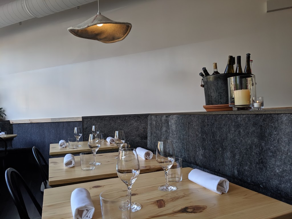 Wherewithall | restaurant | 3472 N Elston Ave, Chicago, IL 60618, USA | 7736922192 OR +1 773-692-2192