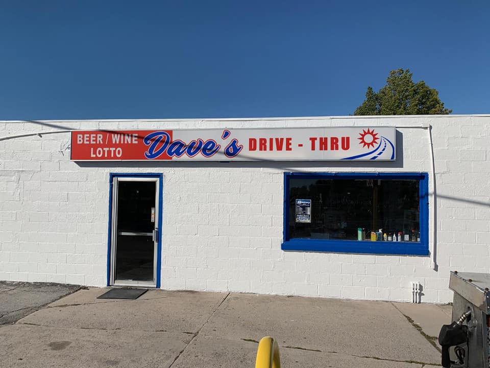 Daves Drive-Thru   meal takeaway   7697 E Harbor Rd, Lakeside Marblehead, OH 43440, USA   4199679521 OR +1 419-967-9521