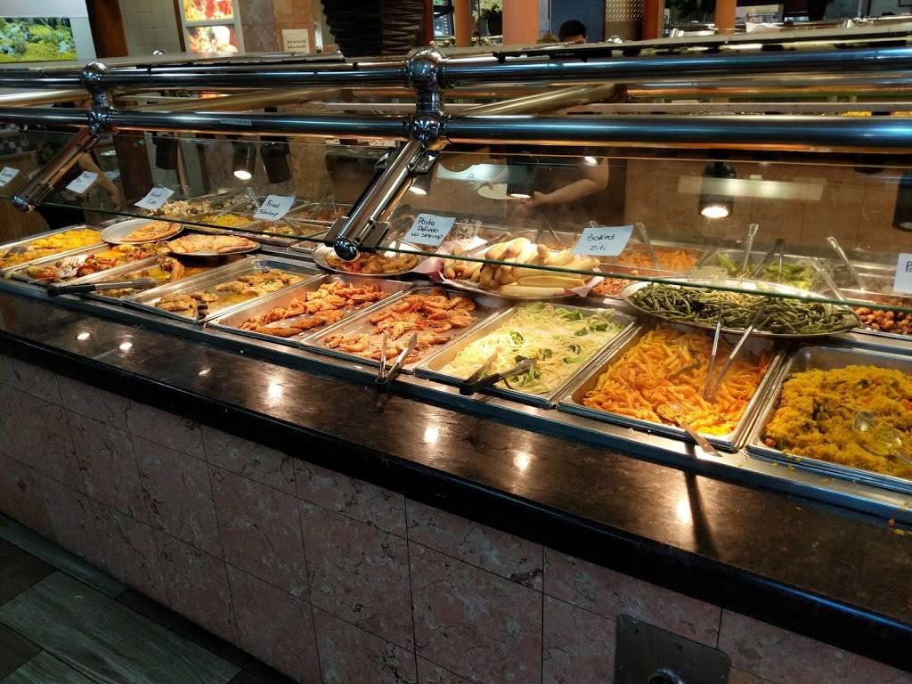 La Fiesta Buffet | restaurant | 6100 Bergenline Ave, West New York, NJ 07093, USA | 2018696832 OR +1 201-869-6832