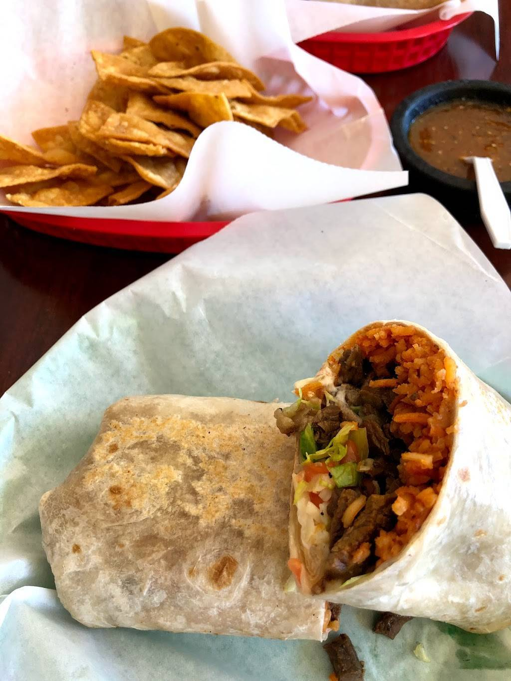 Tacos Jerez | restaurant | 1410 Golf Rd, Rolling Meadows, IL 60008, USA | 8472585524 OR +1 847-258-5524