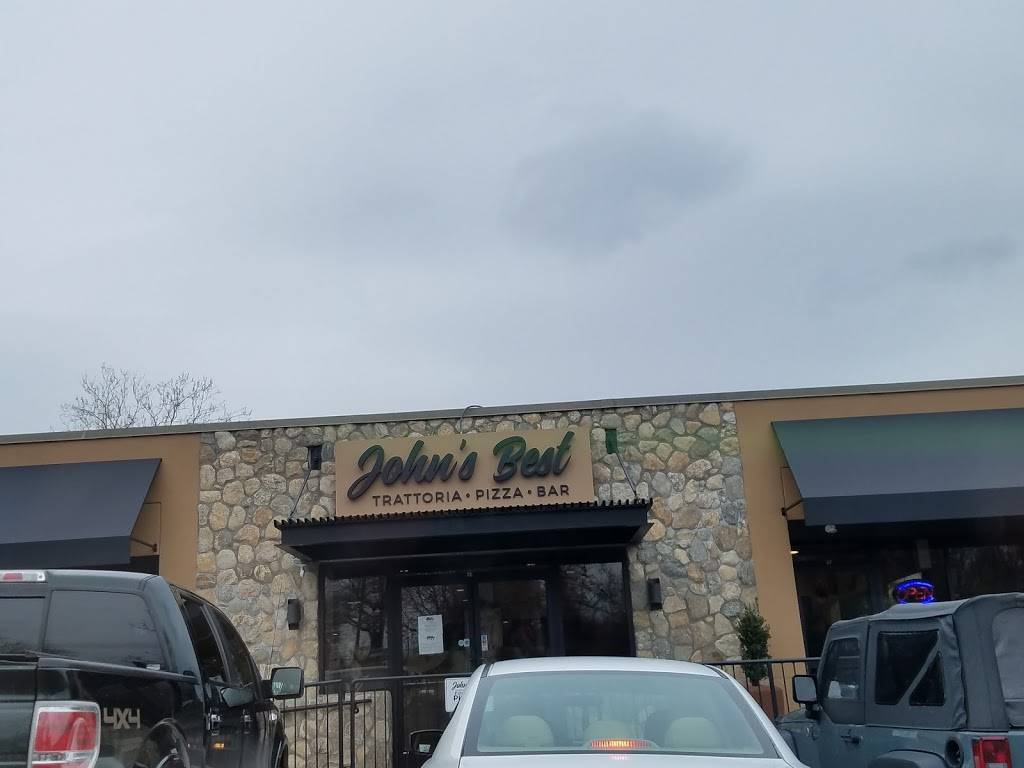 Johns Best Pizza and Restaurant   meal takeaway   355 Federal Rd, Brookfield, CT 06804, USA   2037751297 OR +1 203-775-1297