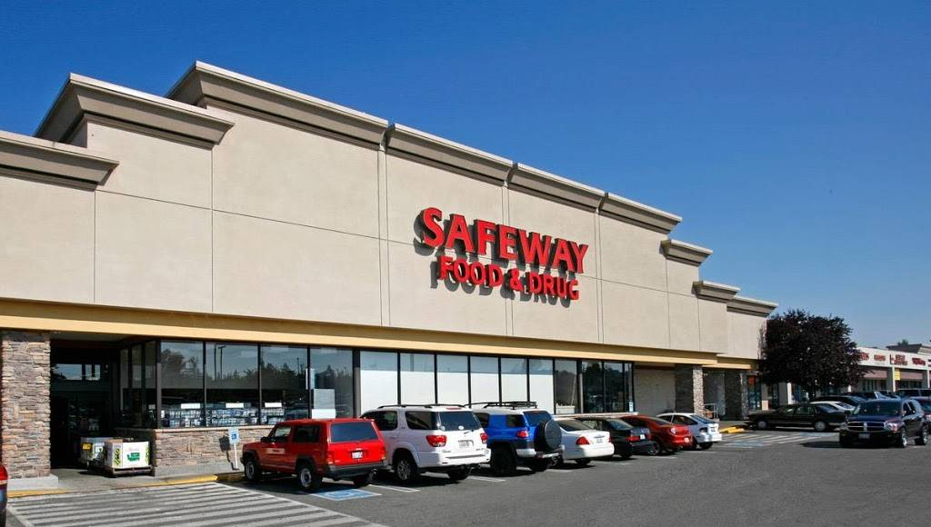 Cascade Plaza | shopping mall | 7601-7625 Evergreen Way, Everett, WA 98203, USA | 5036034700 OR +1 503-603-4700