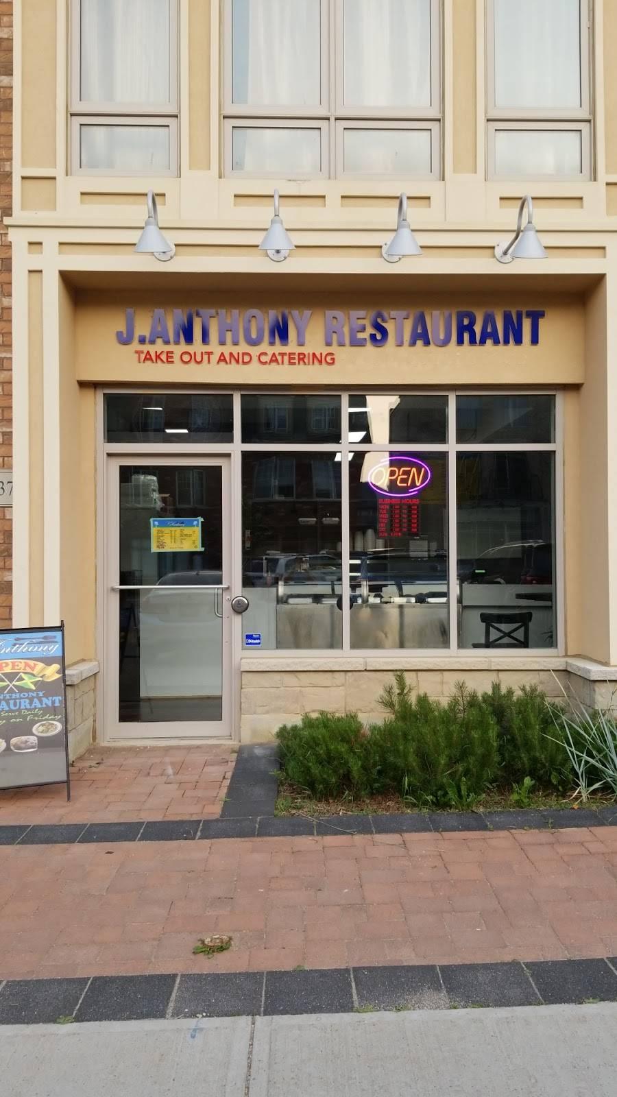 J Anthony Restaurant (Jamaican Cuisine)   restaurant   137 Inspire Blvd, Brampton, ON L6R 0B3, Canada   9057915102 OR +1 905-791-5102