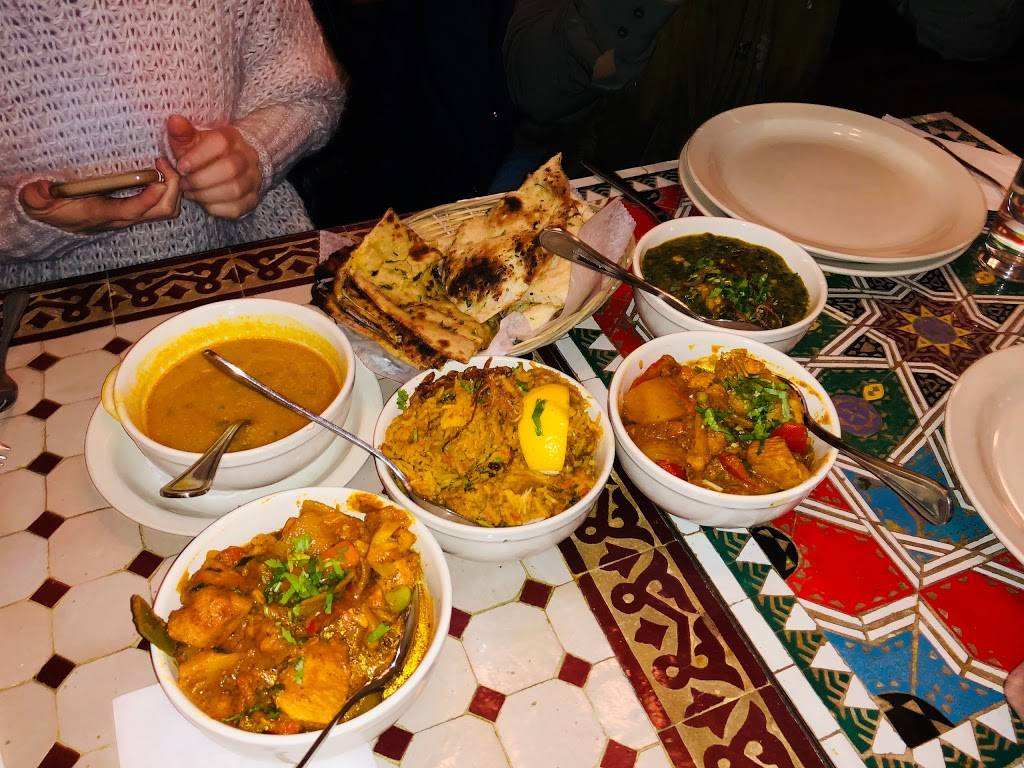 Indian Table | restaurant | 234 Court St, Brooklyn, NY 11201, USA | 3476893882 OR +1 347-689-3882