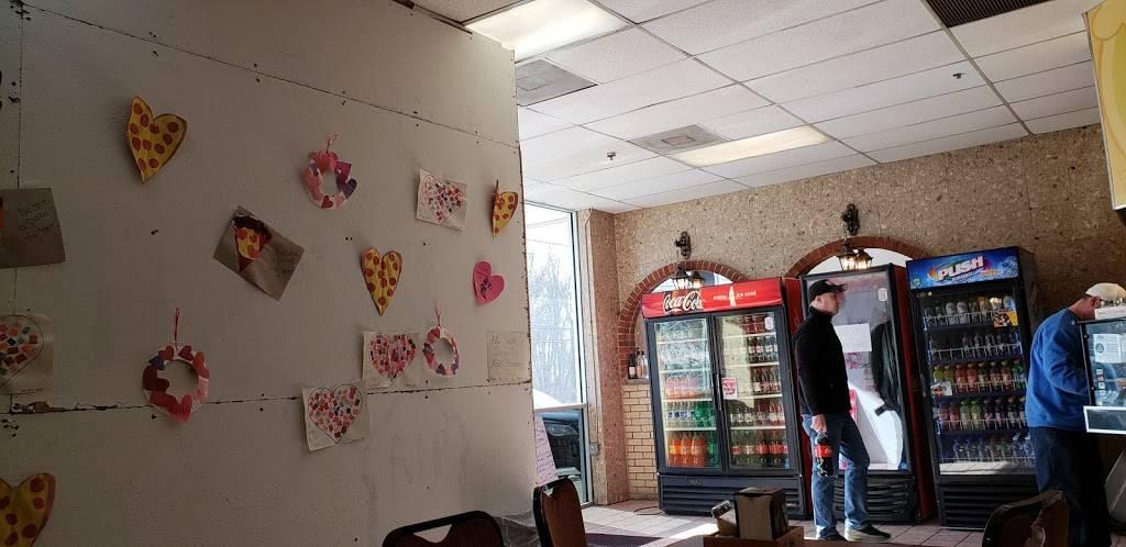 Gusto 46 Trattoria   restaurant   271 US-46, Mine Hill Township, NJ 07803, USA   9736590444 OR +1 973-659-0444
