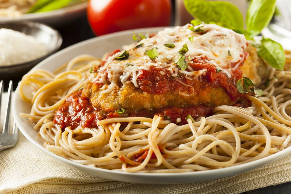 Cafe Italia | meal delivery | 1585 Tenth Line Rd, Orléans, ON K4A 2G8, Canada | 6138083822 OR +1 613-808-3822