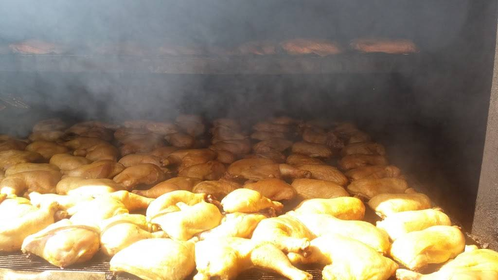Better Than Terrific BBQ Ribs & Chicken | restaurant | 4687 Rockbridge Rd SW, Stone Mountain, GA 30083, USA | 4044548776 OR +1 404-454-8776