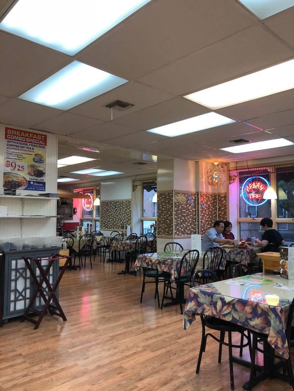 Ihawan   restaurant   40-06 70th St, Woodside, NY 11377, USA   7182051480 OR +1 718-205-1480
