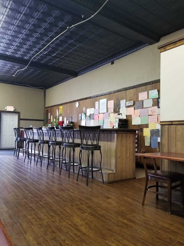 Ks Kafe   restaurant   220 State St, Madison, WV 25130, USA   3043695233 OR +1 304-369-5233