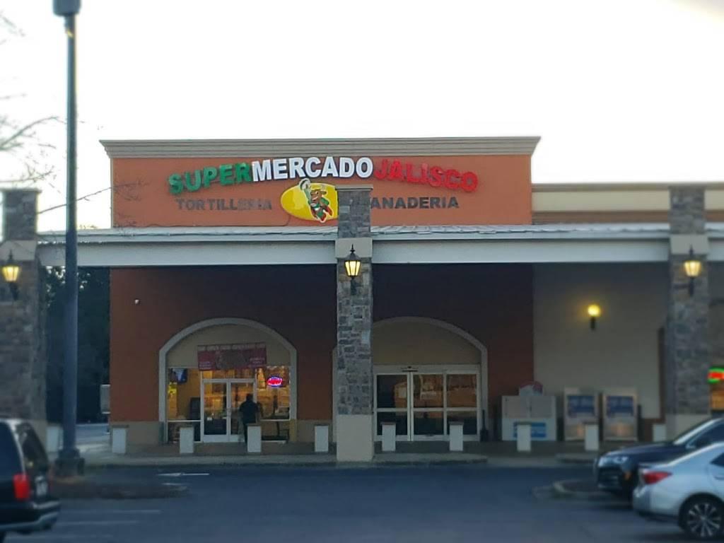 Super Mercado Jalisco   bakery   733 Pleasant Hill Rd, Lilburn, GA 30047, USA   4703951439 OR +1 470-395-1439