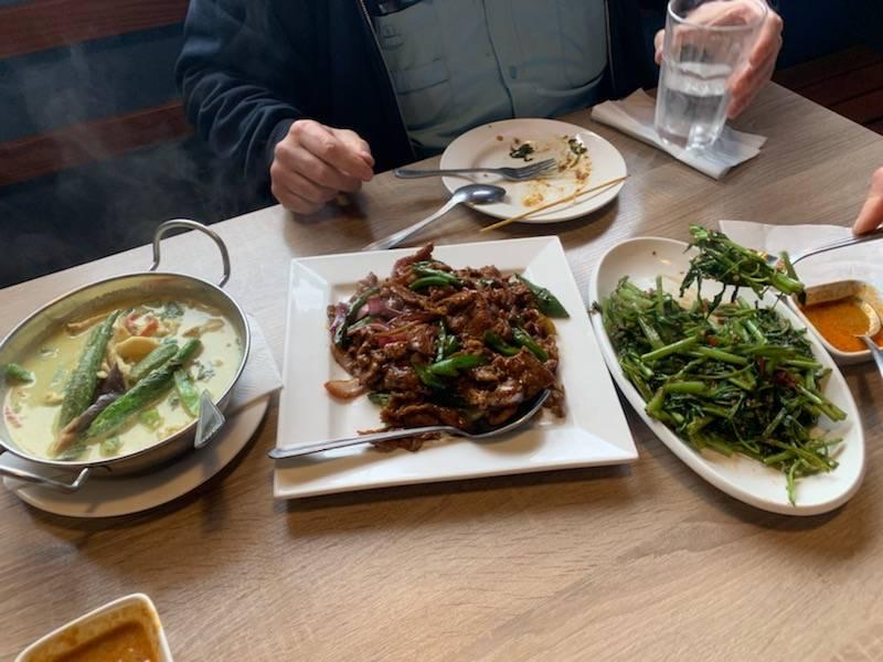 Ipoh Garden Malaysian Cuisine | restaurant | 100 El Camino Real, Millbrae, CA 94030, USA | 6506529588 OR +1 650-652-9588