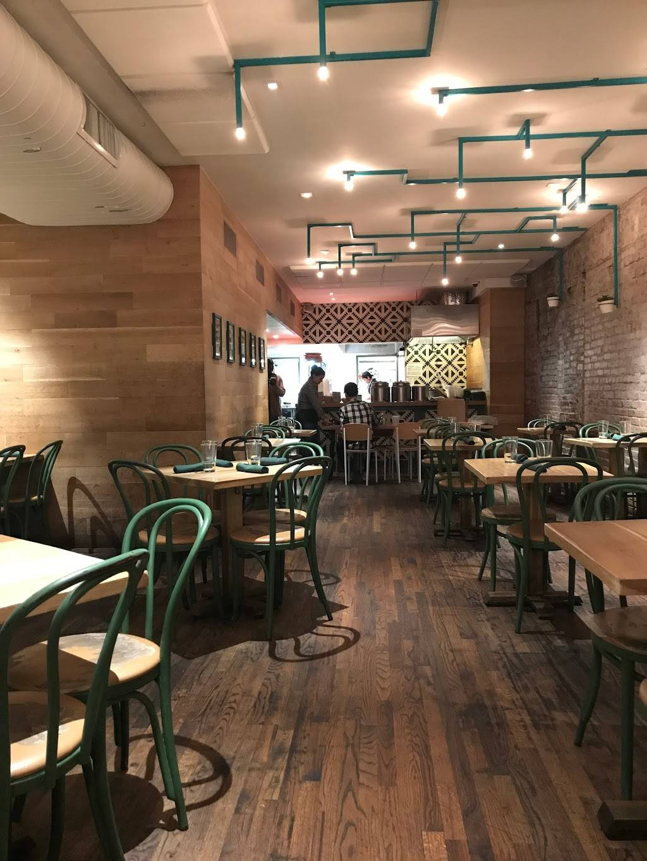 Javelina | restaurant | 119 E 18th St, New York, NY 10003, USA | 2125390202 OR +1 212-539-0202