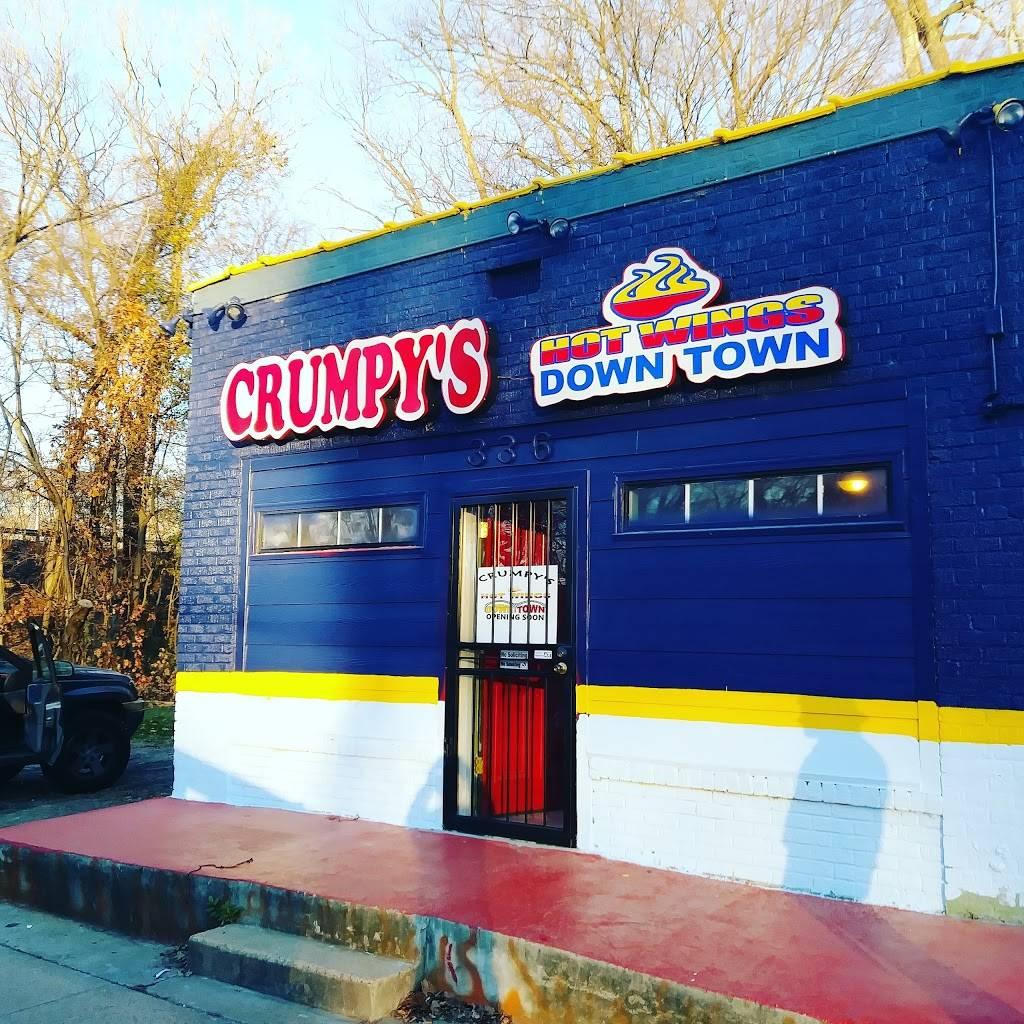 Crumpys Hot Wings Downtown   restaurant   336 N Dunlap St, Memphis, TN 38105, USA   9013473179 OR +1 901-347-3179