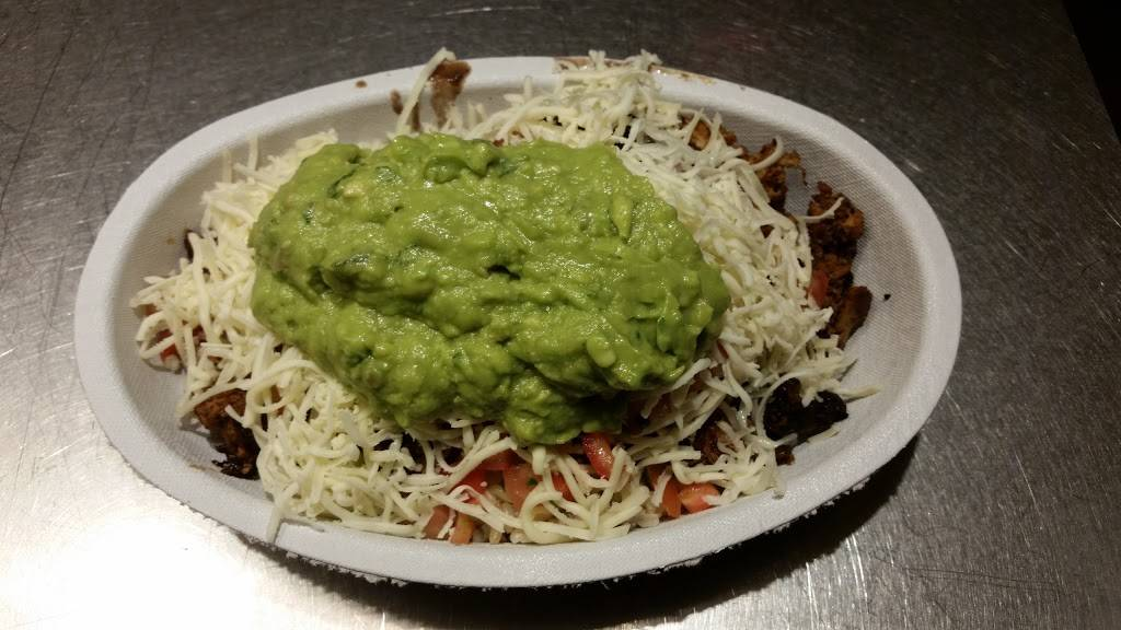 Chipotle Mexican Grill | restaurant | 805 Columbus Ave, New York, NY 10025, USA | 2122227389 OR +1 212-222-7389