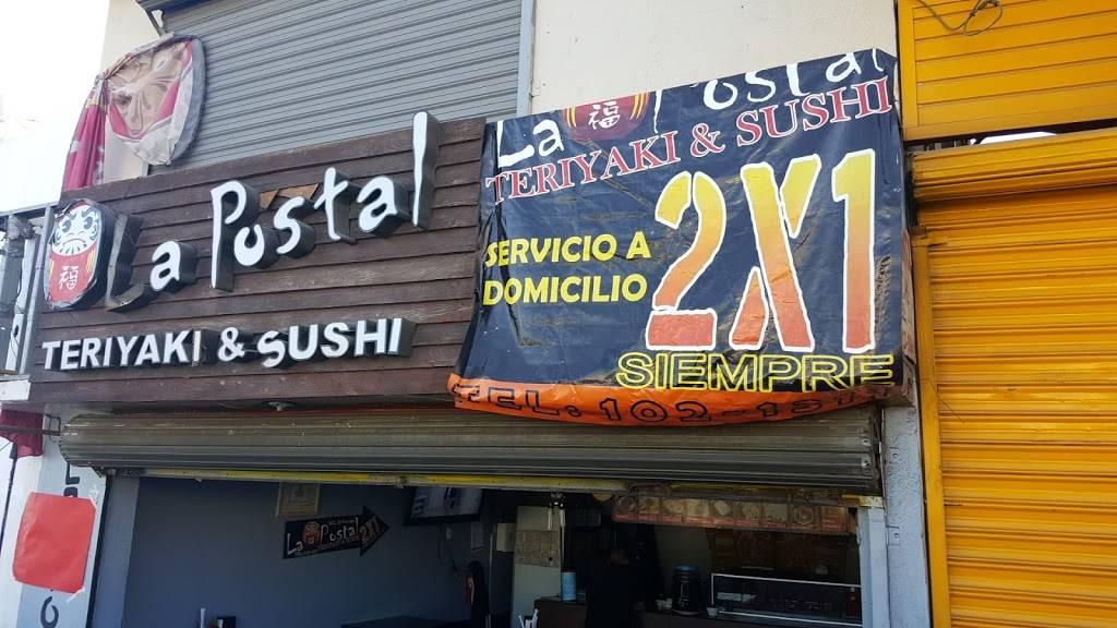 La Postal El Florido Teriyaki   restaurant   Blvd. el Refugio, Cañadas del Florido, 22245 Tijuana, B.C., Mexico   016641021311 OR +52 664 102 1311