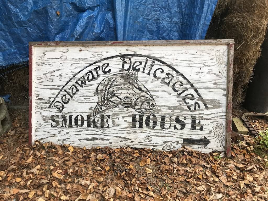 Delaware Delicacies Smoke House   restaurant   420 Rhodes Rd, Hancock, NY 13783, USA   6076374443 OR +1 607-637-4443