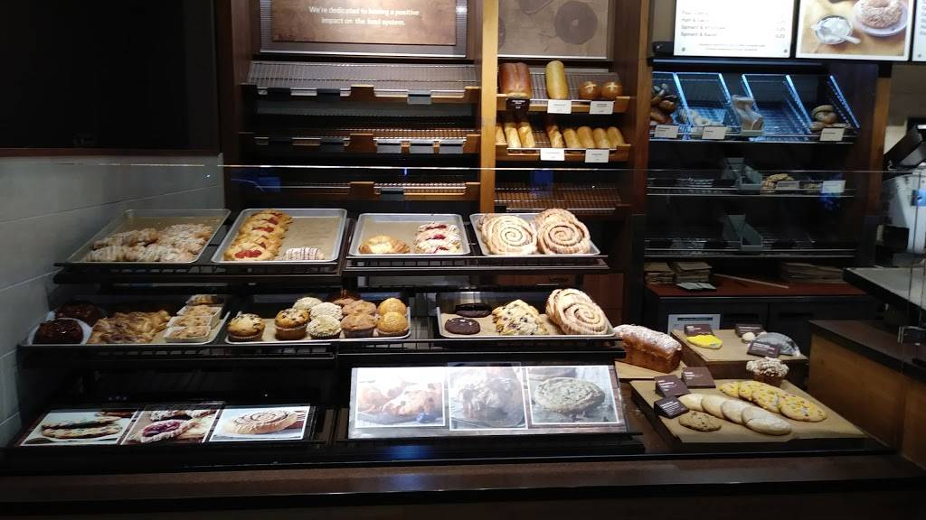 Panera Bread | cafe | 3181 Tampa Rd, Oldsmar, FL 34677, USA | 8138496153 OR +1 813-849-6153