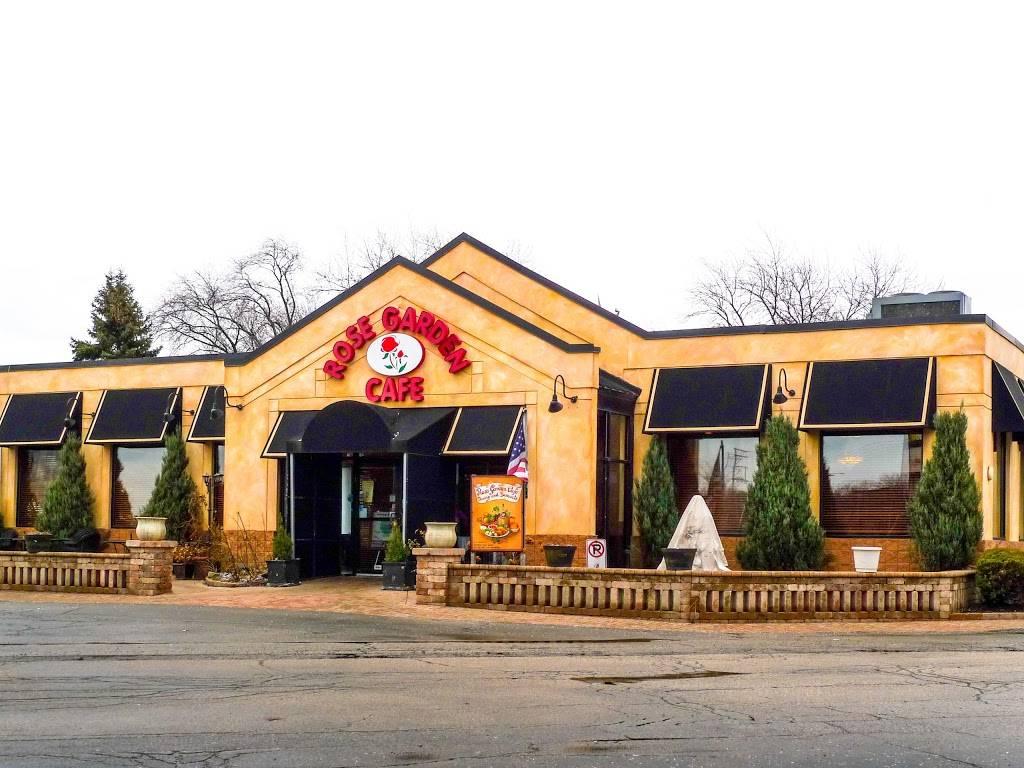 Rose Garden Cafe | cafe | 111 E Higgins Rd, Elk Grove Village, IL 60007, USA | 8479521881 OR +1 847-952-1881