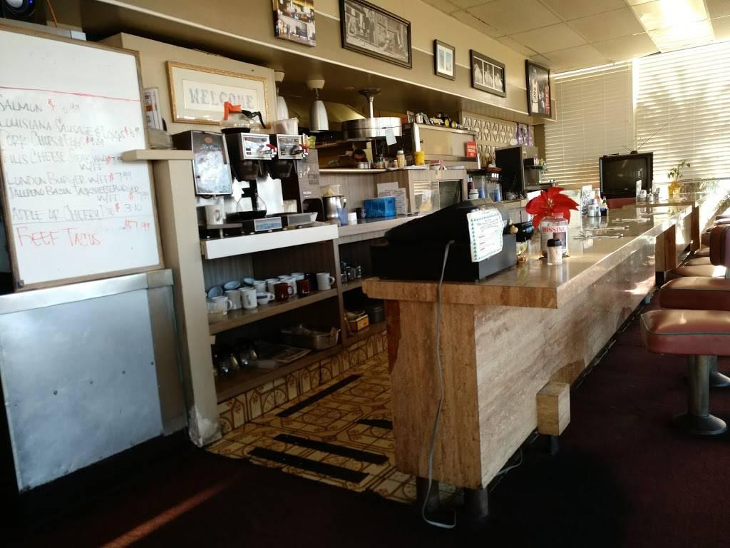 Mr Gs Coffee Shop | cafe | 1968 Pacific Coast Hwy, Lomita, CA 90717, USA | 3103254383 OR +1 310-325-4383
