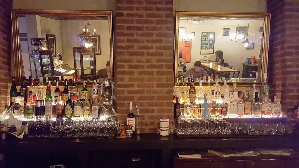 Third & Vine | restaurant | 353 3rd St, Jersey City, NJ 07302, USA | 2015338309 OR +1 201-533-8309