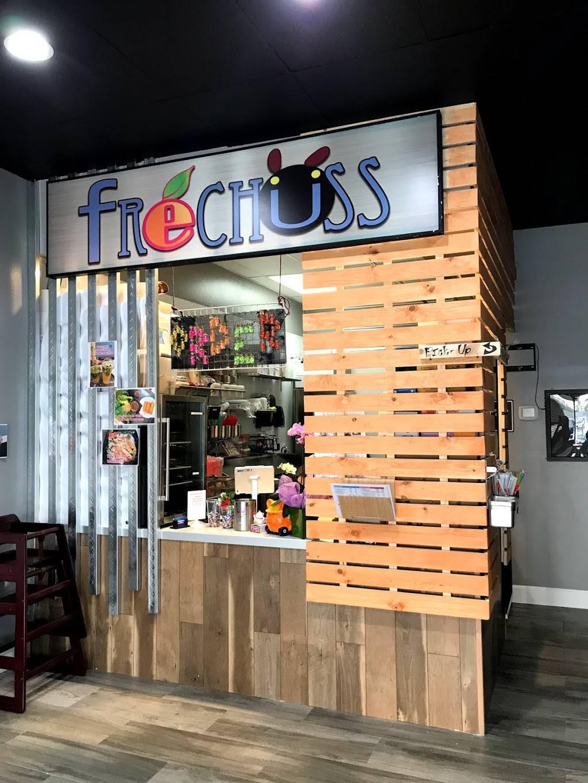 Frechuss | cafe | 12434 Brookhurst St, Garden Grove, CA 92840, USA | 7145915253 OR +1 714-591-5253