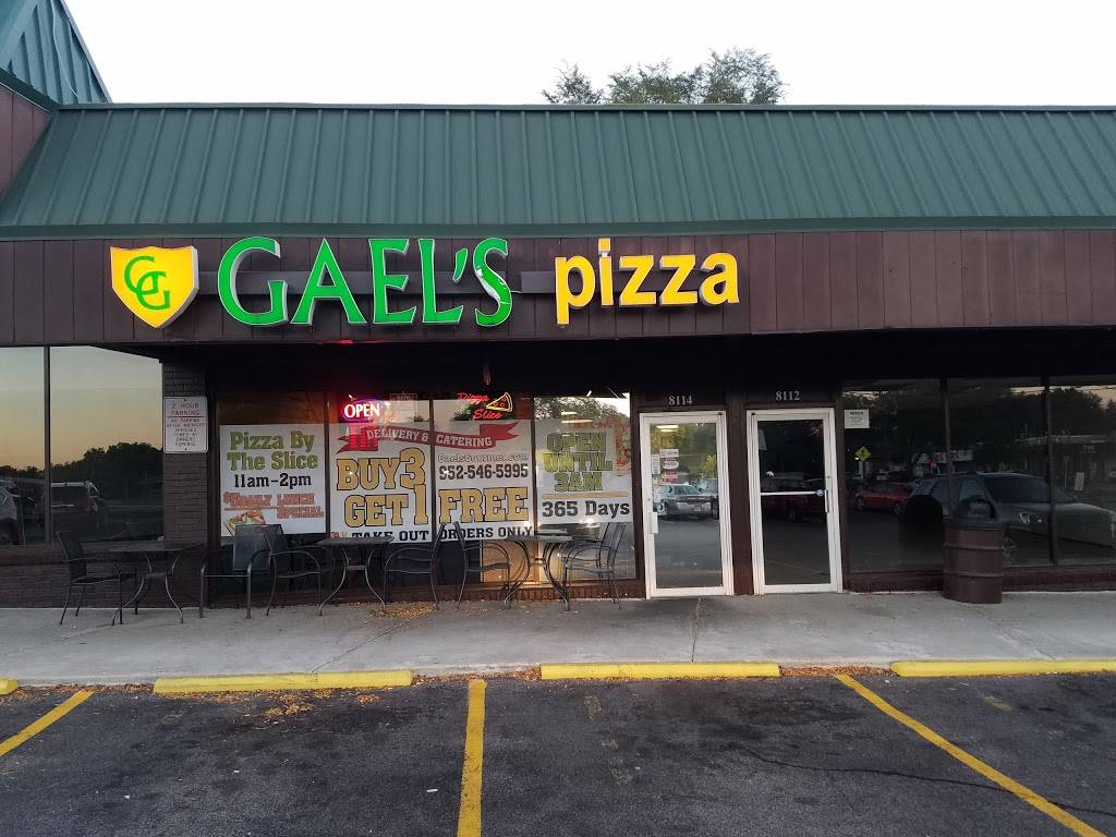 Gaels Gourmet | meal delivery | 8114 Minnetonka Blvd, St Louis Park, MN 55426, USA | 9525465995 OR +1 952-546-5995