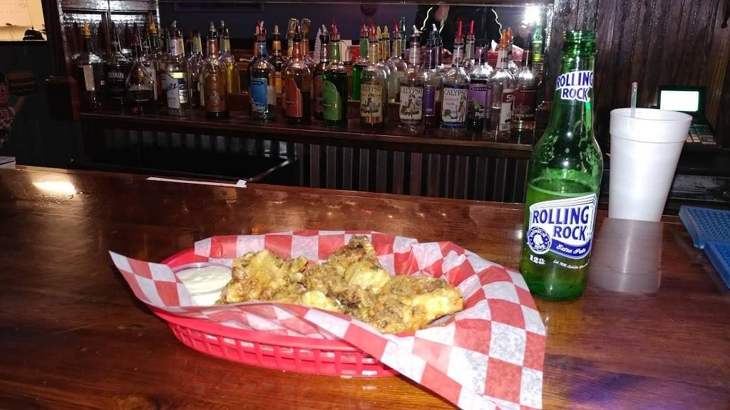 Bruces Bar | restaurant | 1959 Augusta Rd, Warrenville, SC 29851, USA | 8036633160 OR +1 803-663-3160