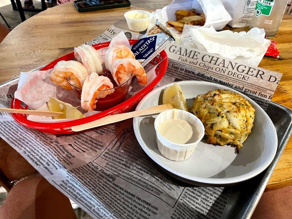 The Shores Fish Market | restaurant | 8300 NE 2nd Ave, Miami, FL 33138, USA