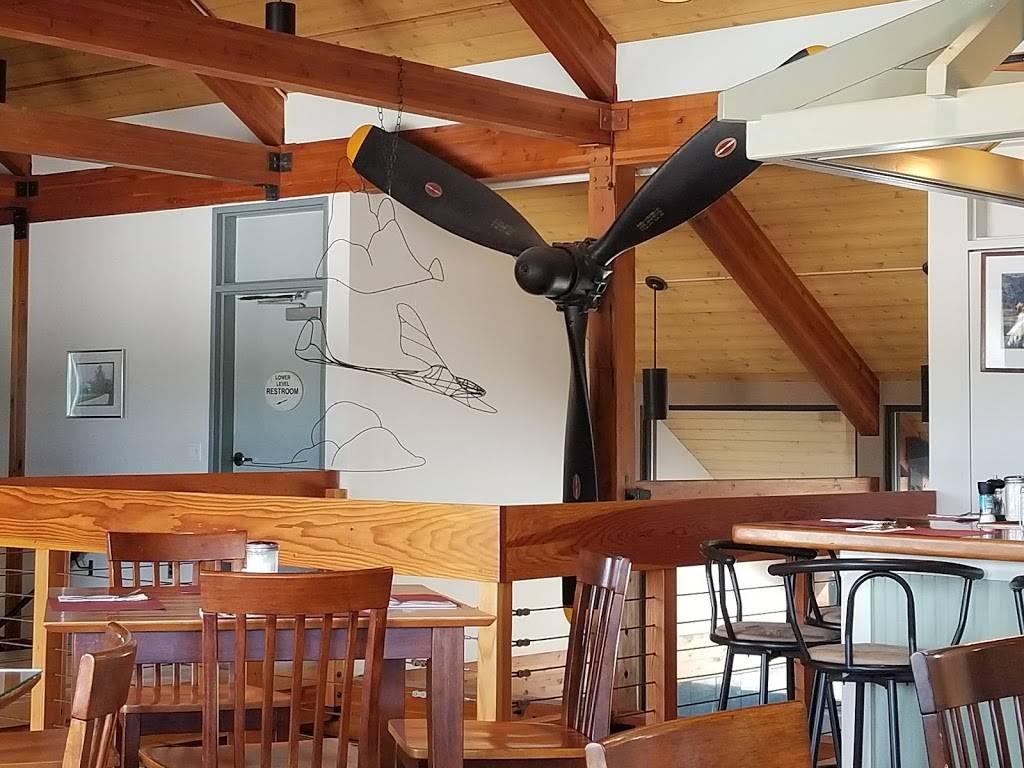 Rutland Airport The Hangar Cafe | restaurant | 1002 Airport Rd, North Clarendon, VT 05759, USA | 8027701855 OR +1 802-770-1855