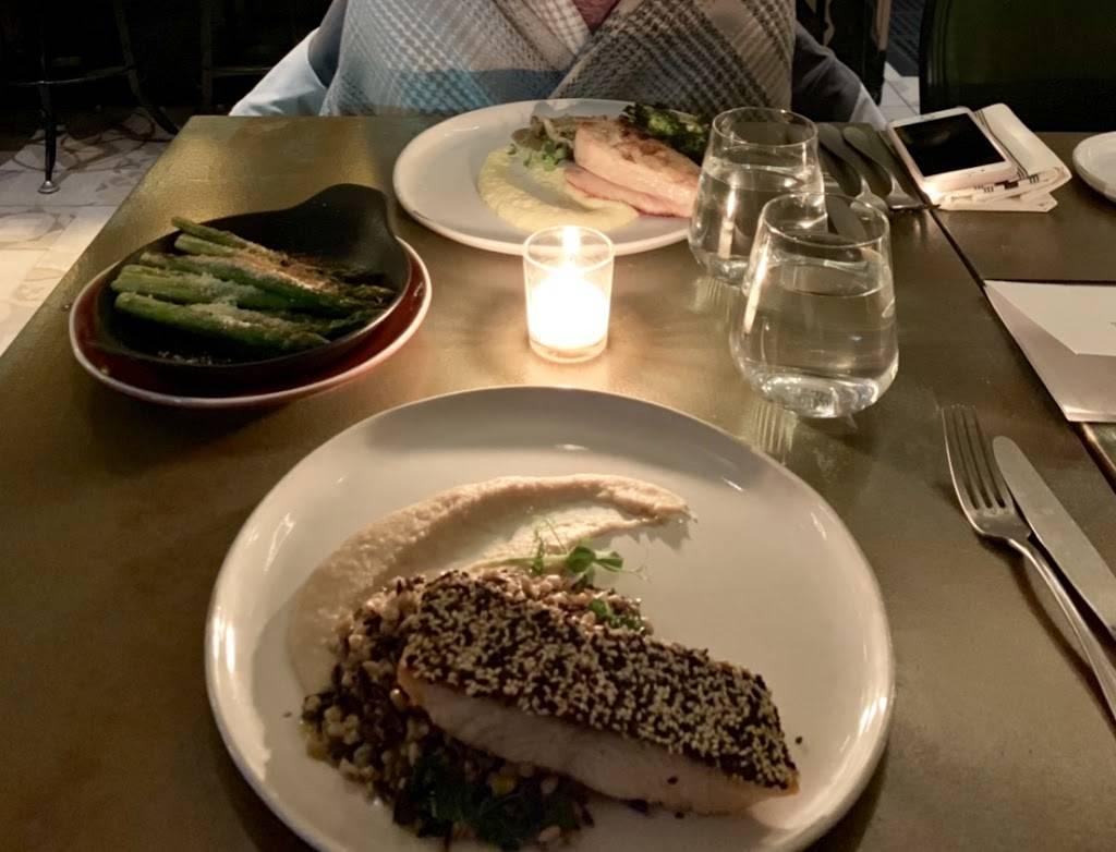 Artisans Gate | restaurant | 205 W 57th St, New York, NY 10019, USA | 2129774030 OR +1 212-977-4030