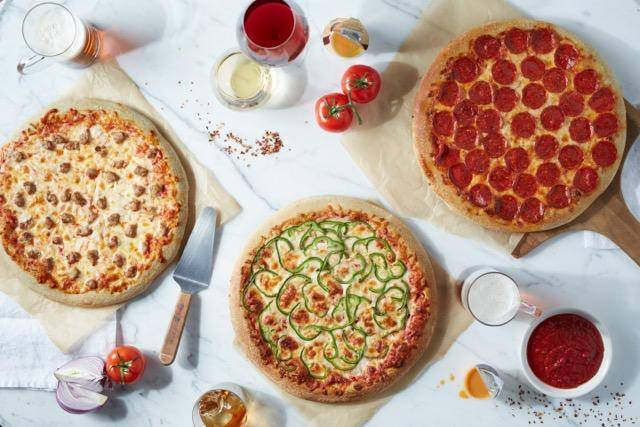 Romeos Pizza | restaurant | 500 E Royalton Rd, Broadview Heights, OH 44147, USA | 4407465656 OR +1 440-746-5656