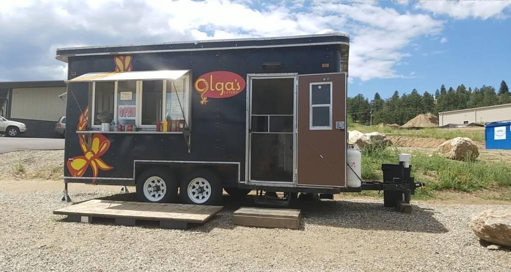 Olgas Eatery | restaurant | 60 B Bulldogger Rd, Bailey, CO 80421, USA | 7206027871 OR +1 720-602-7871