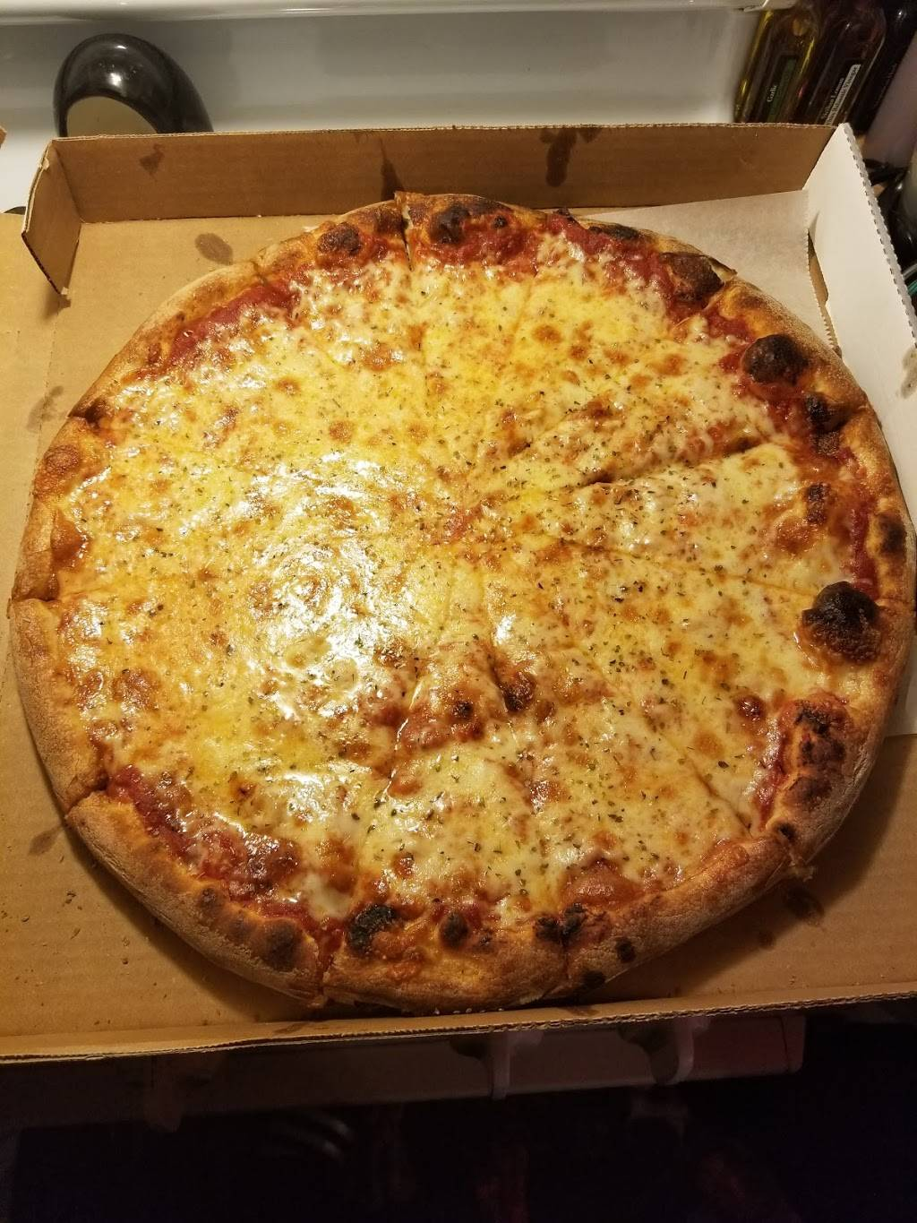 Crust Almighty Pizzeria | restaurant | 46 S 27th St, Pittsburgh, PA 15203, USA | 4124816262 OR +1 412-481-6262