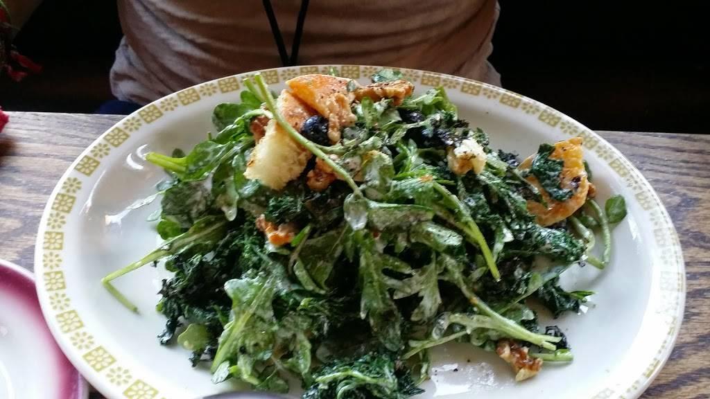 Speedy Romeo   restaurant   376 Classon Ave, Brooklyn, NY 11238, USA   7182300061 OR +1 718-230-0061