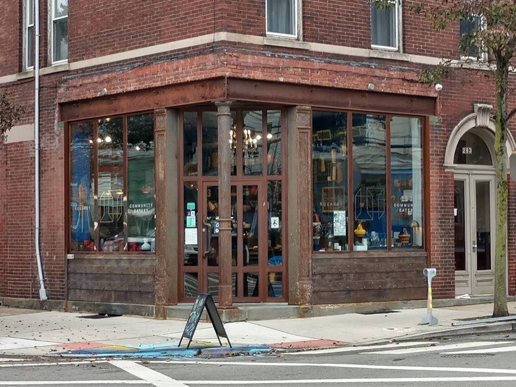 Square 1 Community Eatery | cafe | 283 St Pauls Ave, Jersey City, NJ 07306, USA | 2013868500 OR +1 201-386-8500