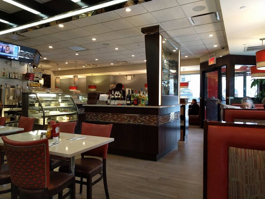 Rail Line Diner | restaurant | 400 W 23rd St, New York, NY 10011, USA | 2129243709 OR +1 212-924-3709