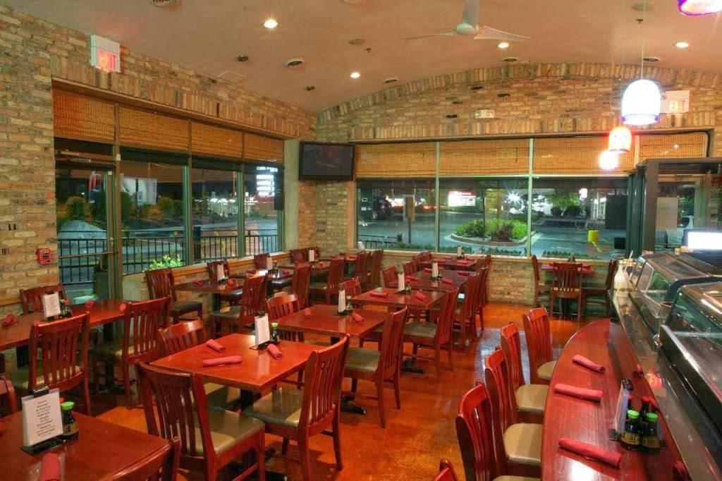 Sushi Thai Restaurant 1742 N Milwaukee Ave Libertyville