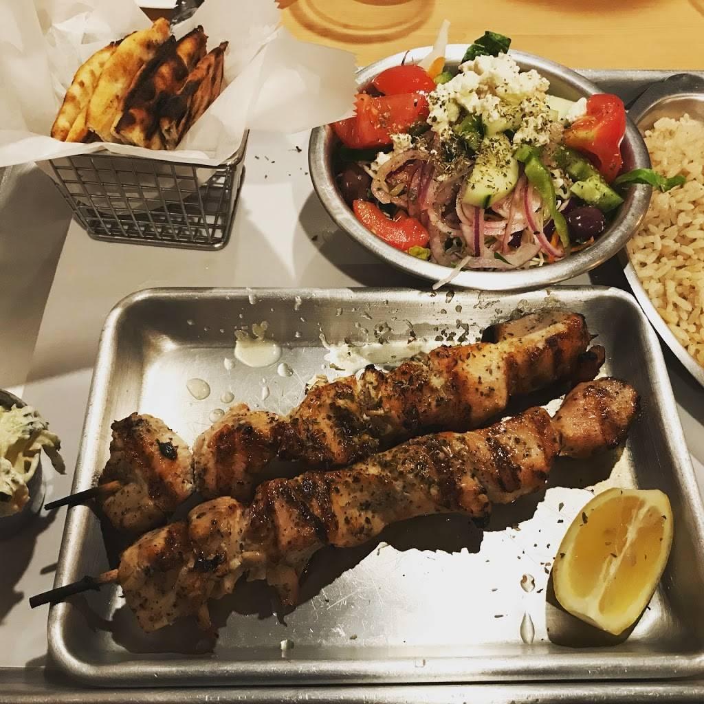 Koroni Souvlaki and Grill | restaurant | 29-37 Newtown Ave, Astoria, NY 11102, USA | 7184898820 OR +1 718-489-8820