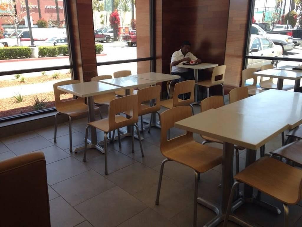 Wendys | restaurant | 680 N Euclid St, Anaheim, CA 92801, USA | 7147765512 OR +1 714-776-5512