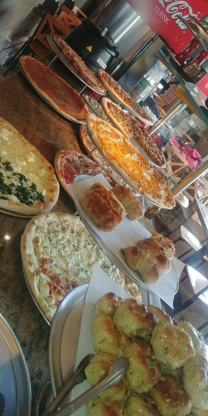 DiMatteos Pizza & Pasta | meal delivery | 1901 Ocean Ave #3, Point Pleasant Beach, NJ 08742, USA | 7322952300 OR +1 732-295-2300