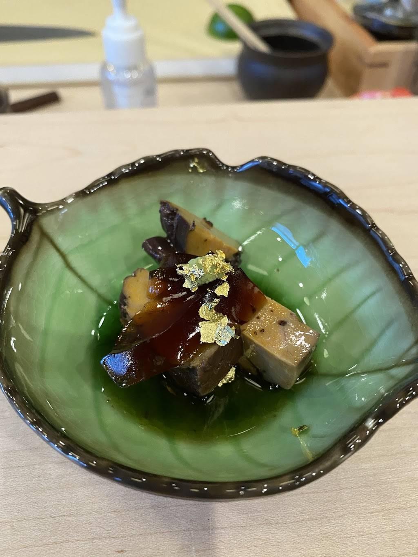 Sushi Teru   restaurant   615 1/2 Hudson St, New York, NY 10014, USA   6469228677 OR +1 646-922-8677