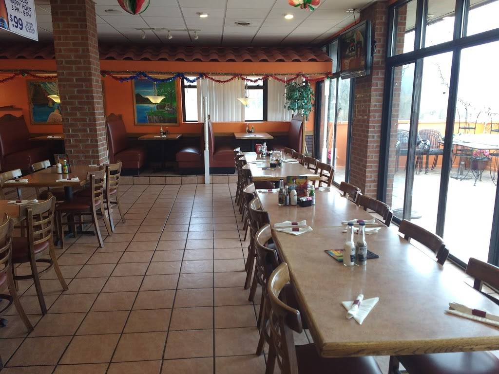 La Barranca Mexican Grill | restaurant | 418 N Main St, Pearisburg, VA 24134, USA | 5409212323 OR +1 540-921-2323