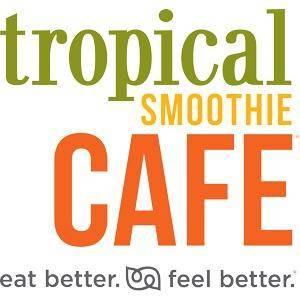Tropical Smoothie Cafe | restaurant | 5671 Jackson Rd, Ann Arbor, MI 48103, USA | 7708211900 OR +1 770-821-1900