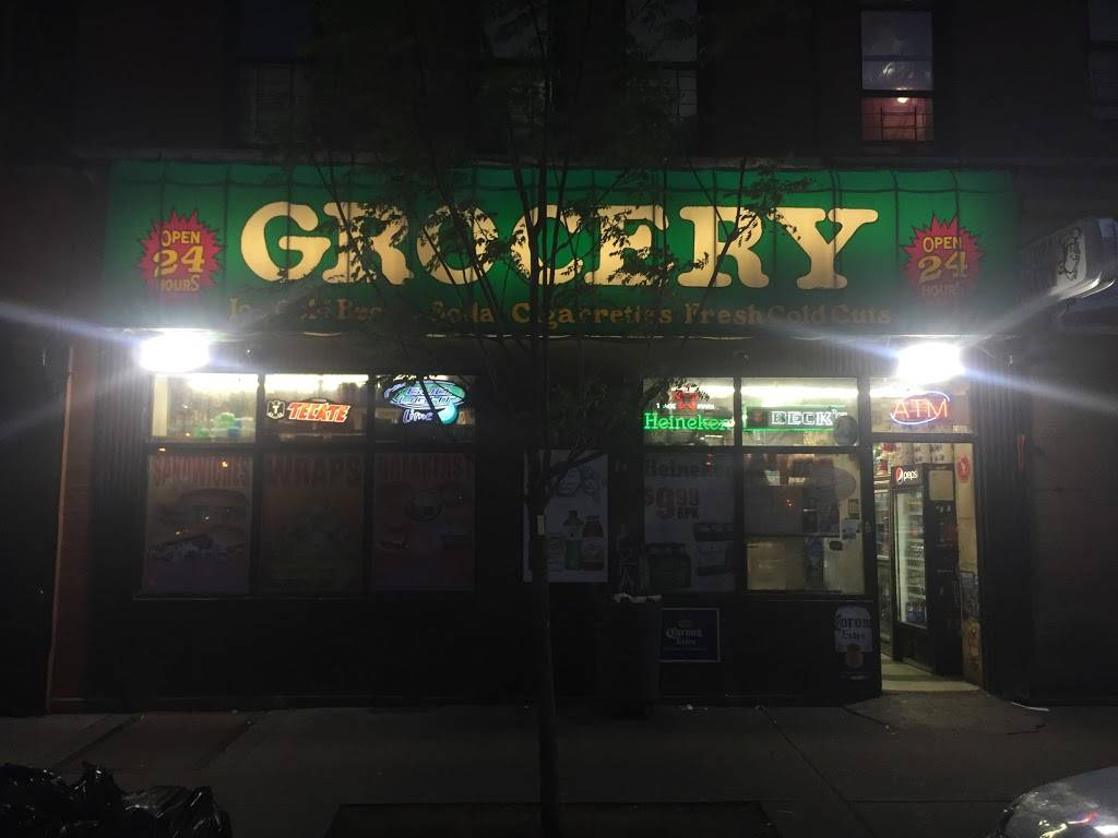 24 Hours Deli Grocery Store   restaurant   726 E 152nd St, Bronx, NY 10455, USA   7186650288 OR +1 718-665-0288