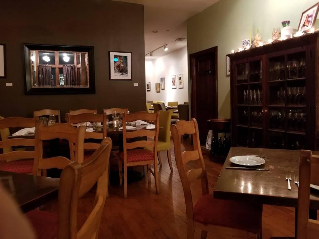 Majolica Restaurant 258 Bridge St Phoenixville Pa