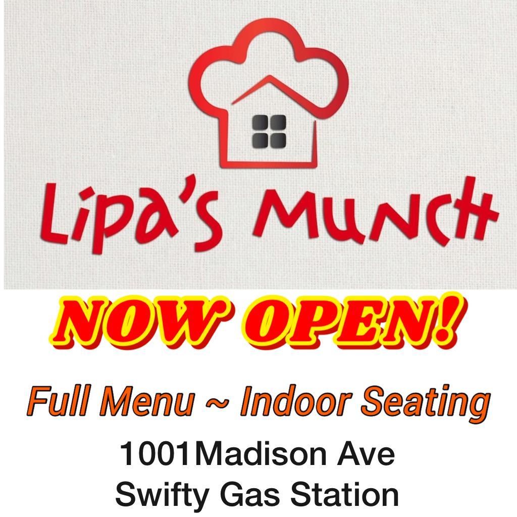 Lipas Kitchen | restaurant | 1001 Madison Ave, Lakewood, NJ 08701, USA